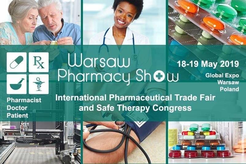 Warsaw Pharmacy Show AndrewFrostSolutions Główny dystrybutor systemów pomiarowych w technologii IoT, voice&chat-botów. Wykonawca audytów oraz projektów optymalizacyjnych procesów dla Retailu