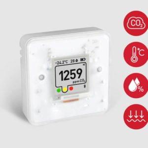 Czujnik Aranet4 HOME (TDSPC003.001) with Bluetooth