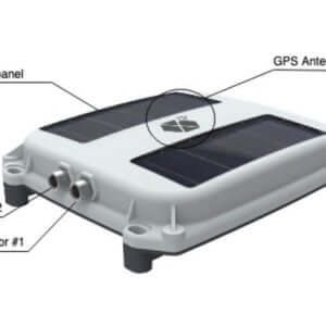 A sustainable track and monitoring unit to locate a mobile asset or machine effortlessly.