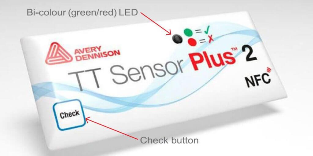 TT sensor Plus2