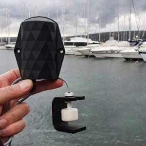 Woda w zęzie ochrona jachtów i łodzi